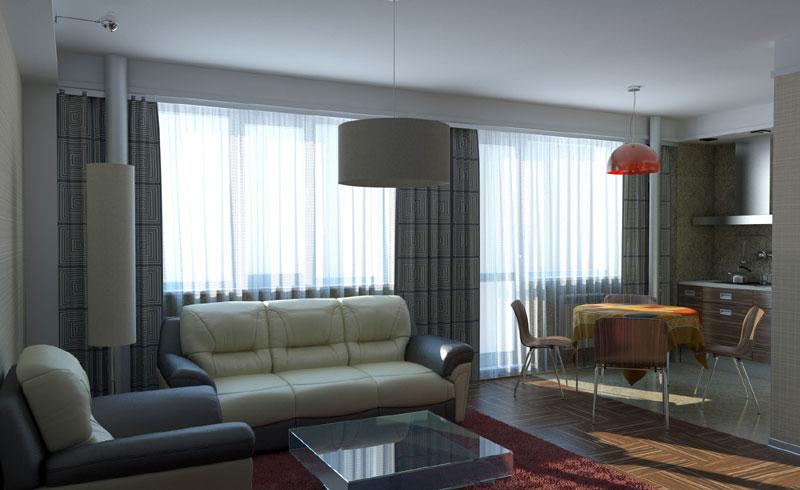 Перепланировка квартиры: что можно и как узаконить
