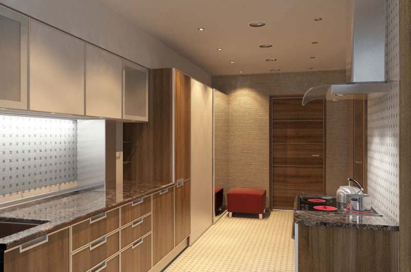 Клэр стил дом ремонт дизайн декор шаг