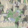 Концепция застройки территории Жиркомбината в г. Новосибирске
