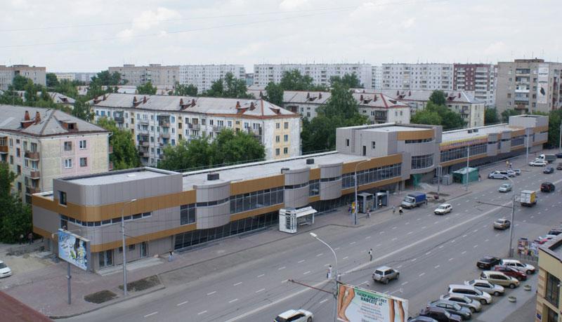 лучших ресторанов Москвы с верандами или террасами