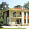 176 м². Проект жилого дома