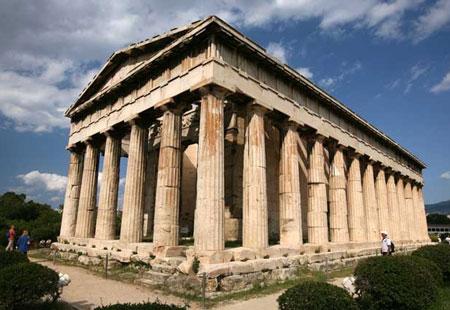 Храм Афины Полиады