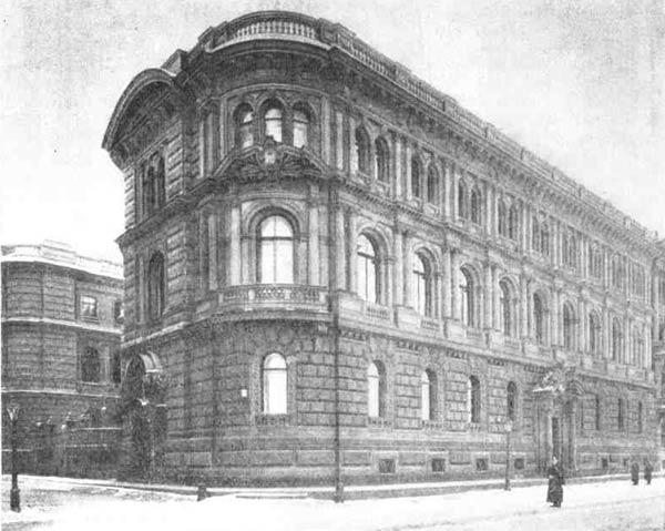 В петербурге 1880 е годы фотография