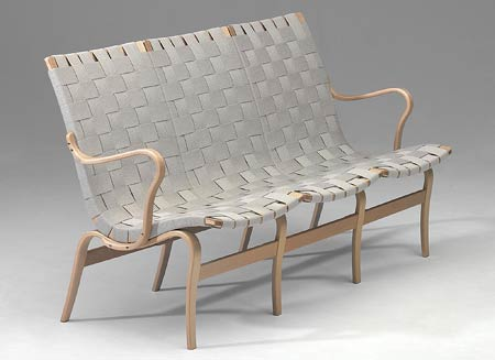 Бруно Матссон. Bruno Mathsson. Eva-sofa. Design 1941 (1933)