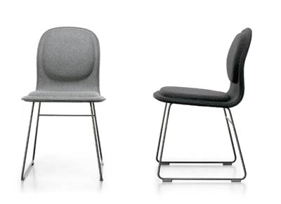 Джаспер Моррисон. Jasper Morrison. chairs_highpad