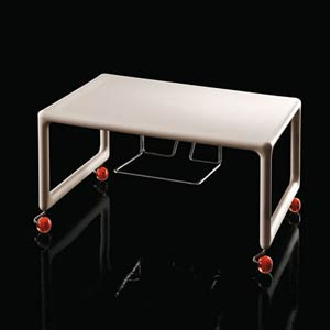 Джаспер Моррисон. Jasper Morrison. Air-TV table