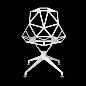 Константин Грчик. Konstantin Grcic. Chair_One