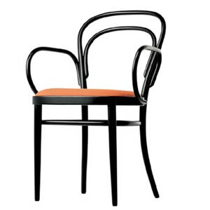 Михаэль Тонет. Michael Thonet. Model no. 214 PF