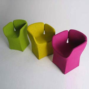 Патрисия Уркиола. Patricia Urquiola. Bloomy chair