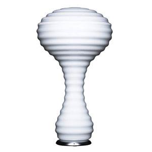 Вернер Пантон. Verner Panton. New Wave floor lamp