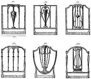 российском мебельном рынке коллекцию английских моделей - мебель. из.