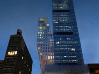 РЕМ КОЛХАС. Rem Koolhaas: 23 East 22nd Street, New York City, 2008 — 2010