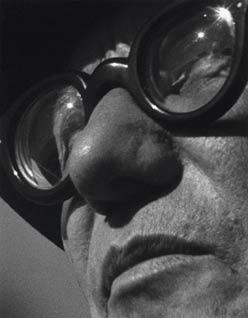 Ле Корбюзье (Шарль Эдуард Жаннере-Гри). Le Corbusier (Charles Edouard Jeanneret-Gris)