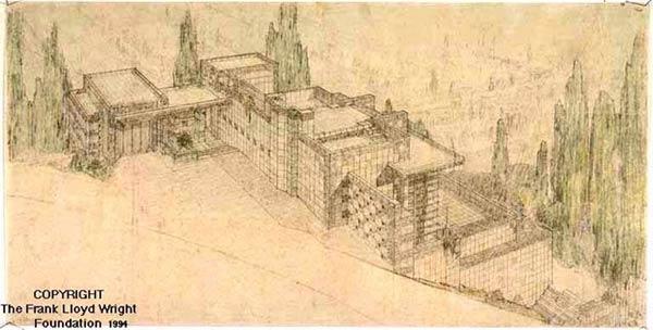 Olgivanna Lloyd Wright  Wikipedia