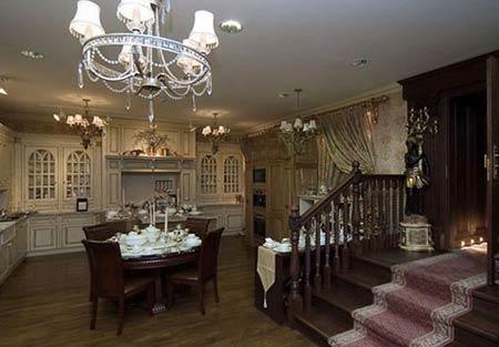 784db52f01be2e Викторианский стиль | Архитектура и Проектирование | Справочник