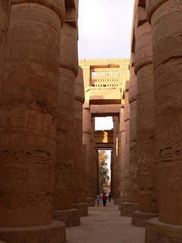 Египет архитектура и искусство