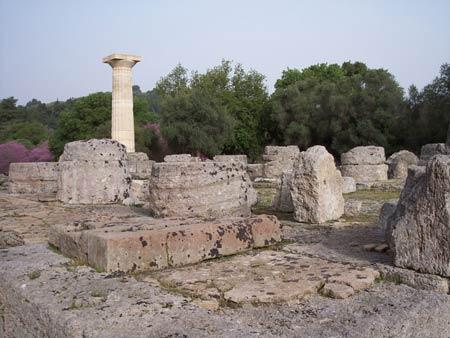 Древняя греция обзор архитектуры и