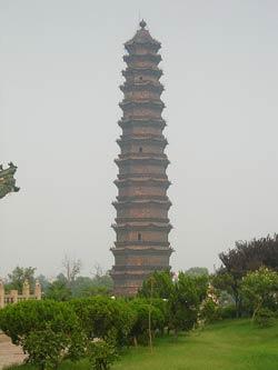 Железная Пагода