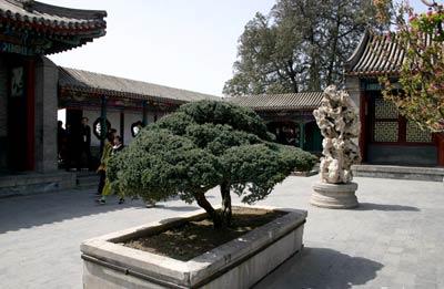 Ихэюань - Сад безмятежного отдыха