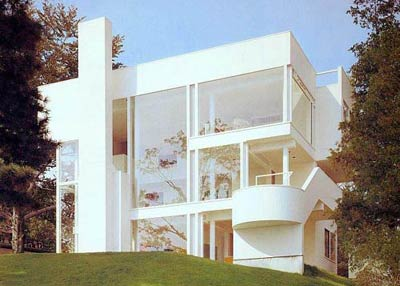Ричард Майер. Richard Meier