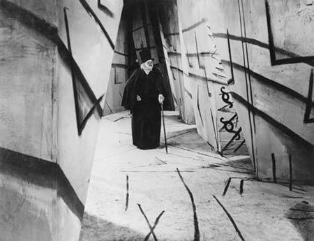 Кадр из фильма кабинет доктора