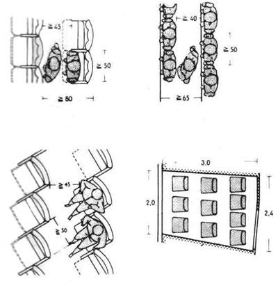 ЗРИТЕЛЬНЫЙ ЗАЛ  Архитектура и Проектирование  Справочник