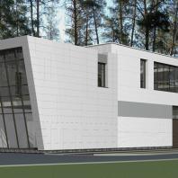 Проект СТО. Проектная организация: ООО «АПМ-Сайт», Новосибирск